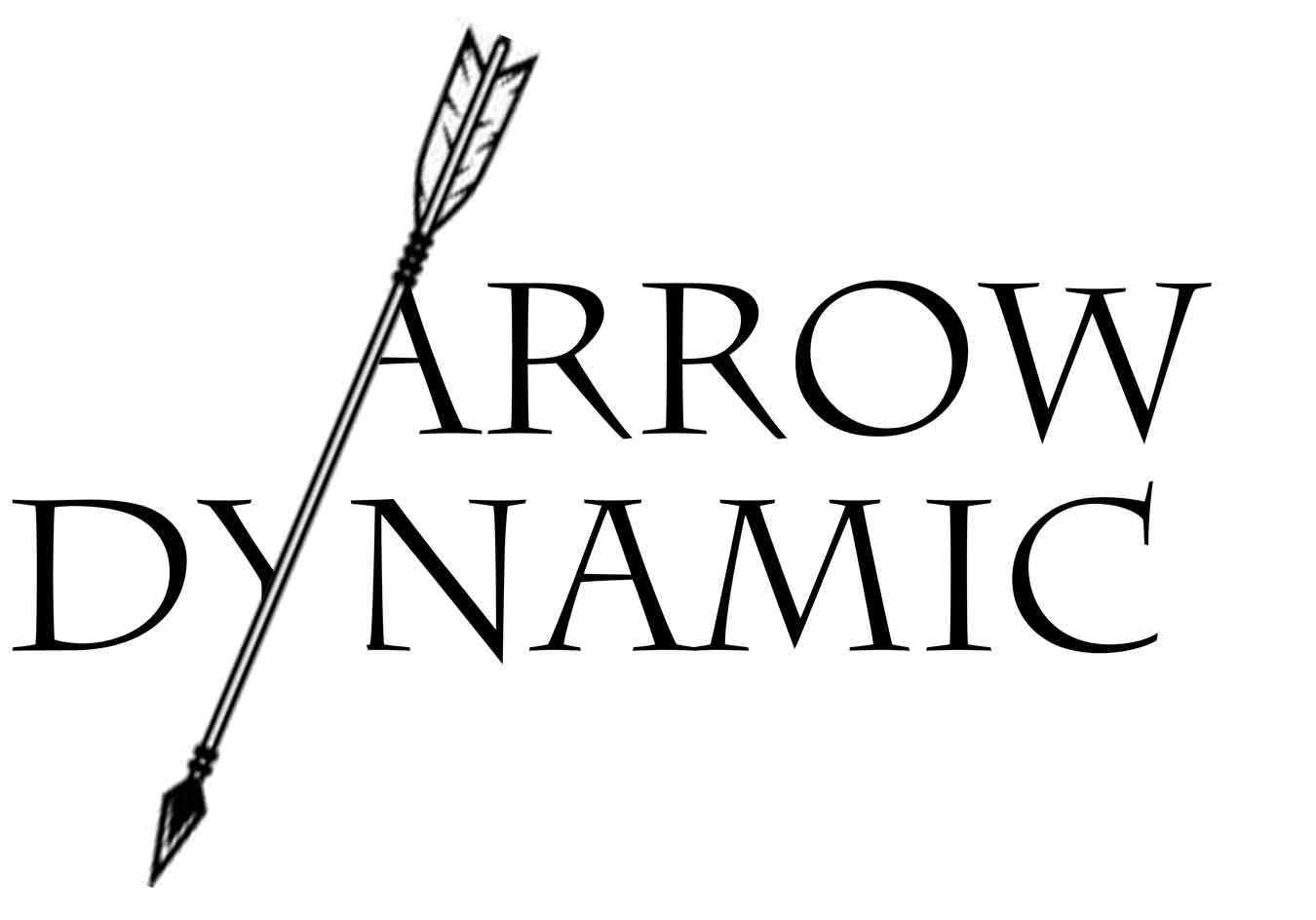 Arrow Dynamic Logo